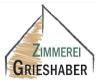 Zimmerei Grieshaber Logo